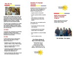 Brochure - Page 1