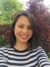Alyssa Joy Tumbokon