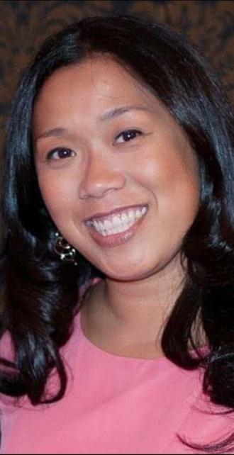Tricia Raboy Santos